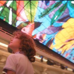 colonna sonora di Ennio Morricone nello spot di MSC Crociere 2020