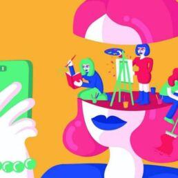 Micro influencer marketing per la promozione culturale: come vendere arte, cultura e territorio con gli aiuto dei piccoli influencer