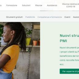 #piccolegrandimprese: iniziativa di Facebook per le PMI italiane