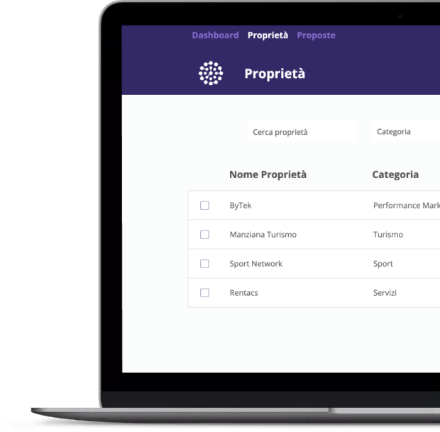 ReleVanty, la piattaforma di link building e digital PR di ByTek che mette in contatto aziende ed editori