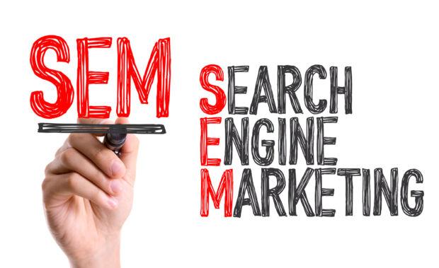SEM cosa significa, differenza SEO e SEM e come fare search engine marketing