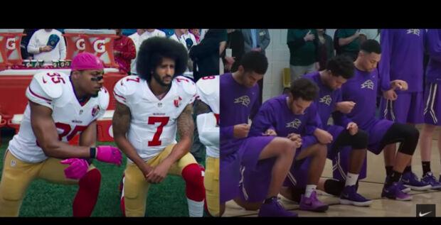 """""""You can't stop us"""": il nuovo spot Nike è subito un successo online"""