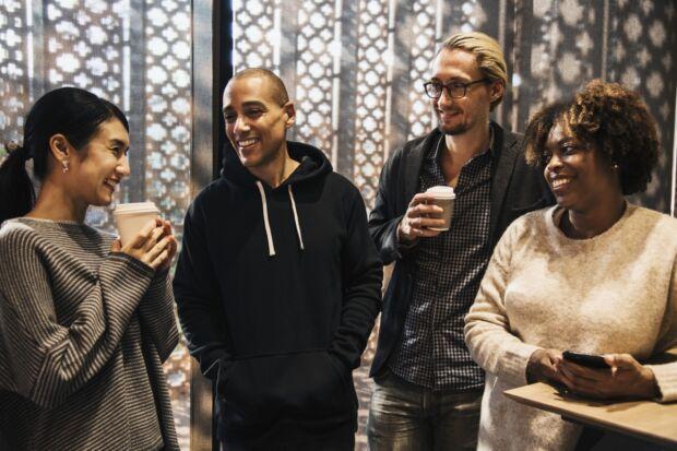 Big digitali per le minoranze: il sostegno agli imprenditori della Black community