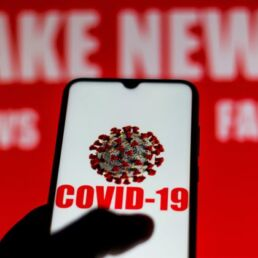 fake news sul coronavirus più viste