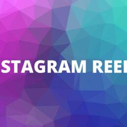 instagram reel instasamy