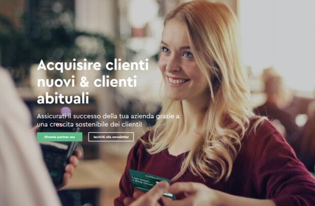 Cashback World propone programmi di fidelizzazione della clientela per aziende di ogni dimensione: un'opportunità per le PMI in fase di ripartenza