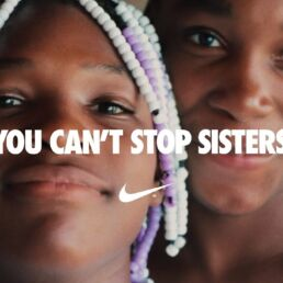 You-Can't-Stop-Sisters-Nike-Spot