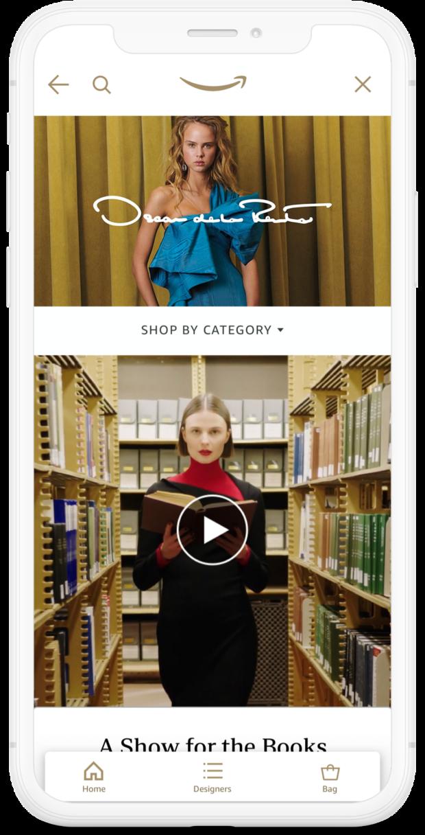 amazon luxury stores cosa sono