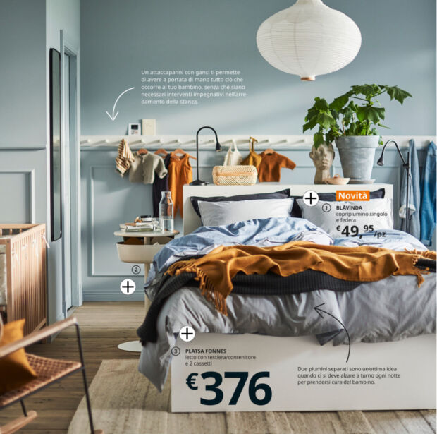 catalogo ikea 2021 shoppable