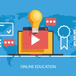 Corsi di formazione gratuiti e online per associazioni e fondazioni no profit