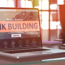 Come risparmiare il 50% dei costi per link building