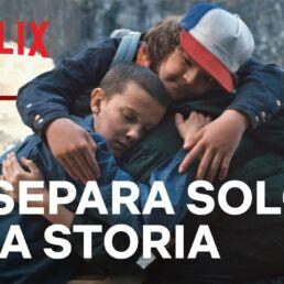 One story away: analisi della nuova campagna Netflix