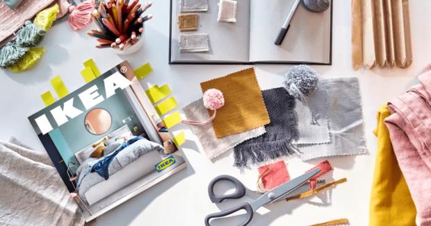 Il catalogo Ikea 2021 e lo storytelling (crossmediale, inimitabile, da collezione) sulla sostenibilità