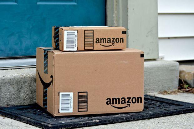 Amazon propone la