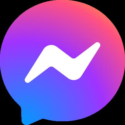Nuovo logo Messenger