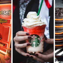 Le migliori campagne di Halloween 2020 : dalle iniziative di Burger King ai prodotti in edizione limitata di Lush e Starbucks