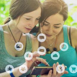 Aumentano i consumatori multicanale in Italia