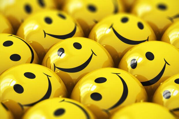 Davvero si può misurare quanto siamo felici sui social e a partire da quello che twittiamo?