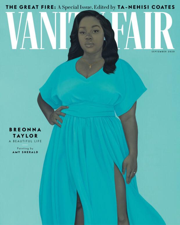 vanity fair us settembre 2020