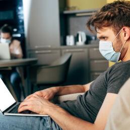 Le ricerche sulla seconda ondata di coronavirus su Google: preoccupazioni e priorità degli italiani
