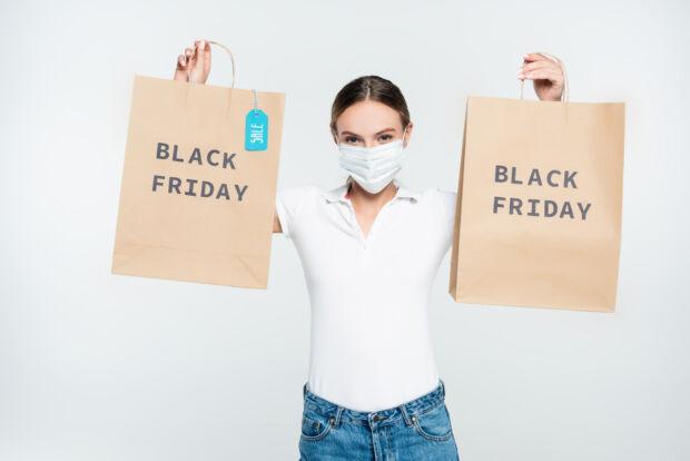 Previsioni per il Black Friday 2020: le intenzioni dei consumatori e le differenze con gli anni precedenti