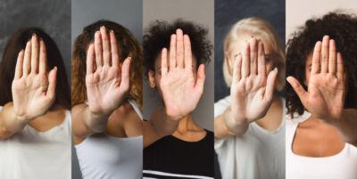 Campagne per il 25 novembre 2020: è l'anno dell'attivismo di genere dei giornali