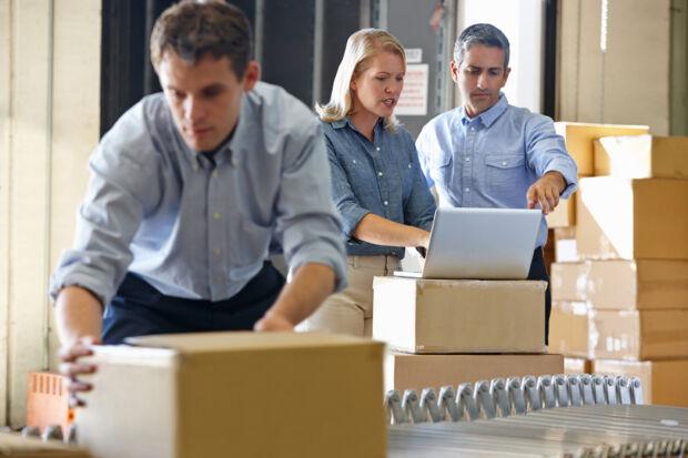 2020: l'era dell'eCommerce. Quali sfide in termini di logistica e di organizzazione delle merci?