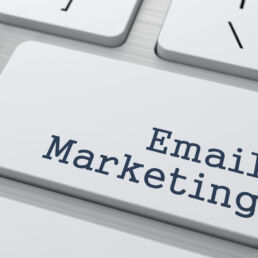 email marketing professionale