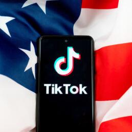 Novità TikTok in America: evitato il ban, l'app è salva?