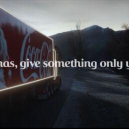 Spot di Natale 2020: Coca-Cola, Disney e altri