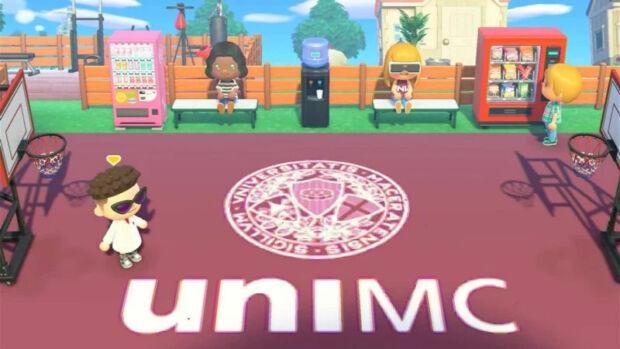 L'Università di Macerata su Animal Crossing: il primo atollo universitario virtuale parla di inclusione (in tempi di lezioni a distanza)
