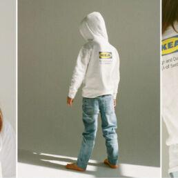 Linea di abbigliamento IKEA: arriva EFTERTRÄDA