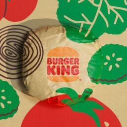 Rebranding di Burger King: l'inizio di una nuova era