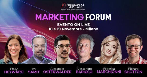Marketing Forum