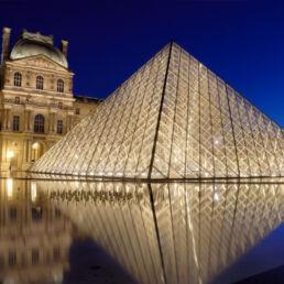 Strategie di promozione del Louvre da Lupin alla moda