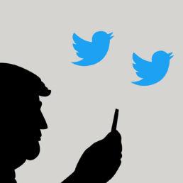 Il ban di Trump da Twitter è per sempre