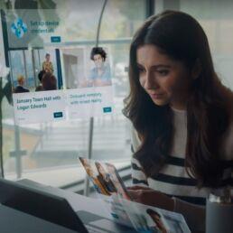 La nuova piattaforma Microsoft Viva è focalizzata sul futuro del lavoro da remoto: ecco le funzionalità