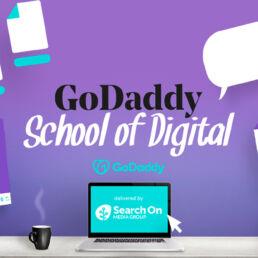GoDaddy School