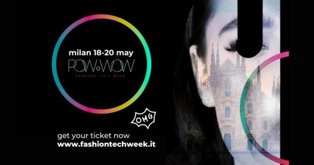 PowWow Fashion Tech Week