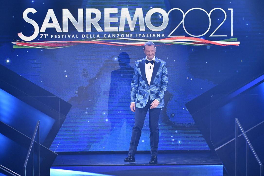 Sanremo 2021: ascolti, conversazioni in Rete, meme - Inside Marketing